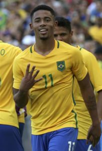 Gabriel Jesus is backing Brazil to go on and win the Copa America after playing a starring role in their semi-final triumph over Argentina.