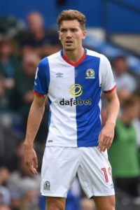 Blackburn Rovers have completed the signing of striker Sam Gallagher from Southampton on a four-year contract.