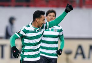 West Bromwich Albion have reportedly decided to end their pursuit of Sporting Lisbon winger Matheus Pereira.