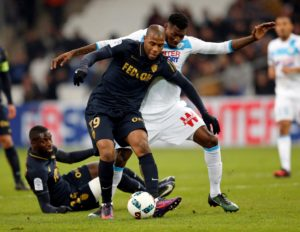 According to reports in France, Crystal Palace are lining up a bid for Monaco defender Djibril Sidibe this summer.