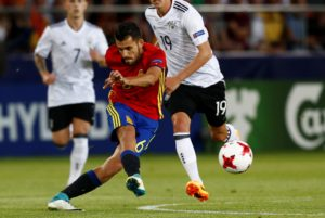 Arsenal have agreed a deal with Real Madrid that will see midfielder Dani Ceballos join them on loan for the new season.