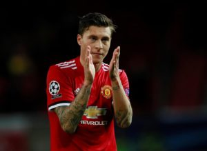 Barcelona have reportedly contacted Manchester United over the possibility of signing centre-back Victor Lindelof.