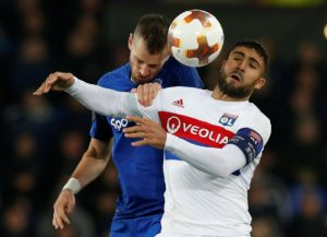 Lyon coach Sylvinho admits it is a strong possibility that star man Nabil Fekir will depart the club this summer.