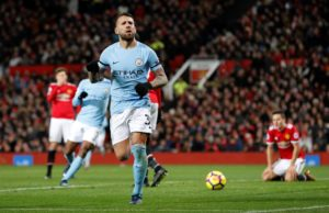 Manchester City defender Nicolas Otamendi has told the club he would like to return to Valencia, according to reports.