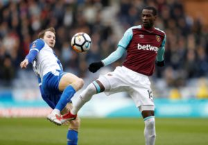 Celta Vigo are the latest club credited with an interest in Pedro Obiang, with Italian outfit Sassuolo thought to be heading the race for his signature.
