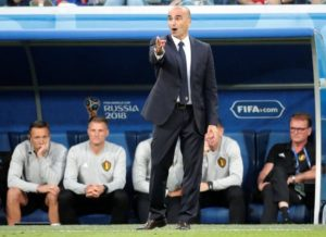 Roberto Martinez has been identified as the man Newcastle United want as their new manager, according to reports.