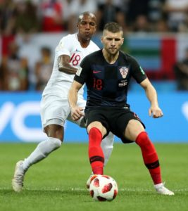 Ante Rebic on the radar of Milan duo.
