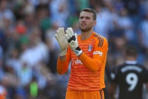 Reports claim Aston Villa are keen on Fulham goalkeeper Marcus Bettinelli but may face competition from Bournemouth.