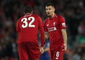 Multiple reports claim Milan are hoping to sign Liverpool defender Dejan Lovren this summer but the fee might be an issue.