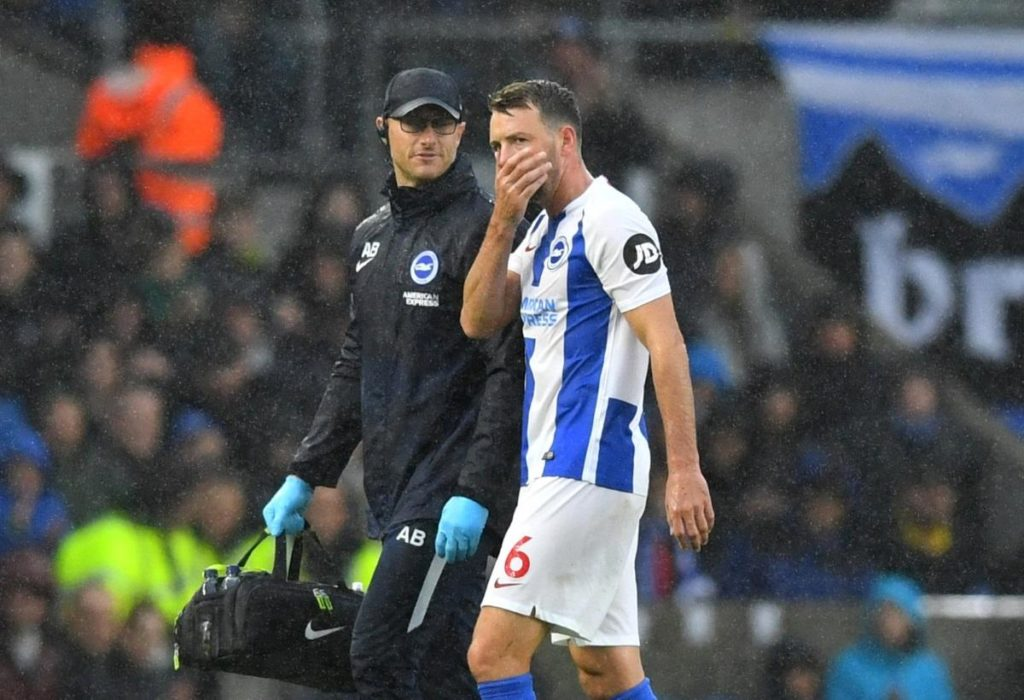 Brighton midfielder Dale Stephens says he wants to remain in the top flight with Brighton for a long time to come.