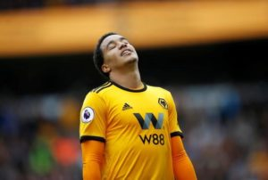 Leeds are reportedly close to the loan capture of Wolves forward Helder Costa as they continue to build a squad for another promotion bid.