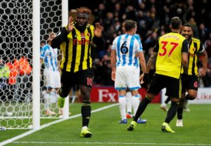 Watford boss Javi Gracia does not believe the injuries picked up by Nathaniel Chalobah and Isaac Success are too serious.