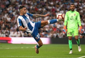 Atletico Madrid have continued their heavy spending this summer with the signing of Espanyol defender Mario Hermoso.