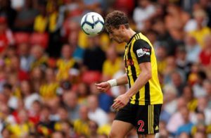 Daryl Janmaat believes Watford will be in for a 'tough test' when they take on Ajax in their opening pre-season fixture on Thursday.