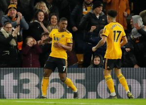 Wolves winger Ivan Cavaleiro says he is looking to grow as a player after joining Fulham on a season-long loan.