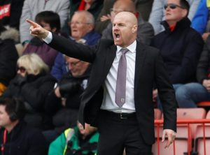 Sean Dyche says he is happy with his new additions so far this summer and feels Burnley will be stronger than last season.