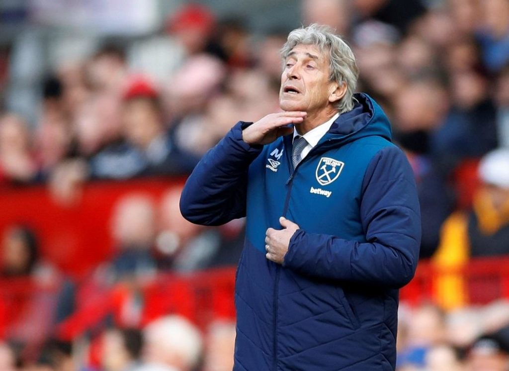 Manuel Pellegrini has fond memories of the Asia Trophy and feels featuring in this year's event will benefit his West Ham players.