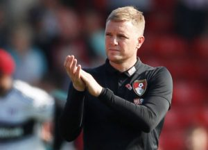 Bournemouth boss Eddie Howe says he is delighted to be back for pre-season and cannot wait to see what his players can produce.