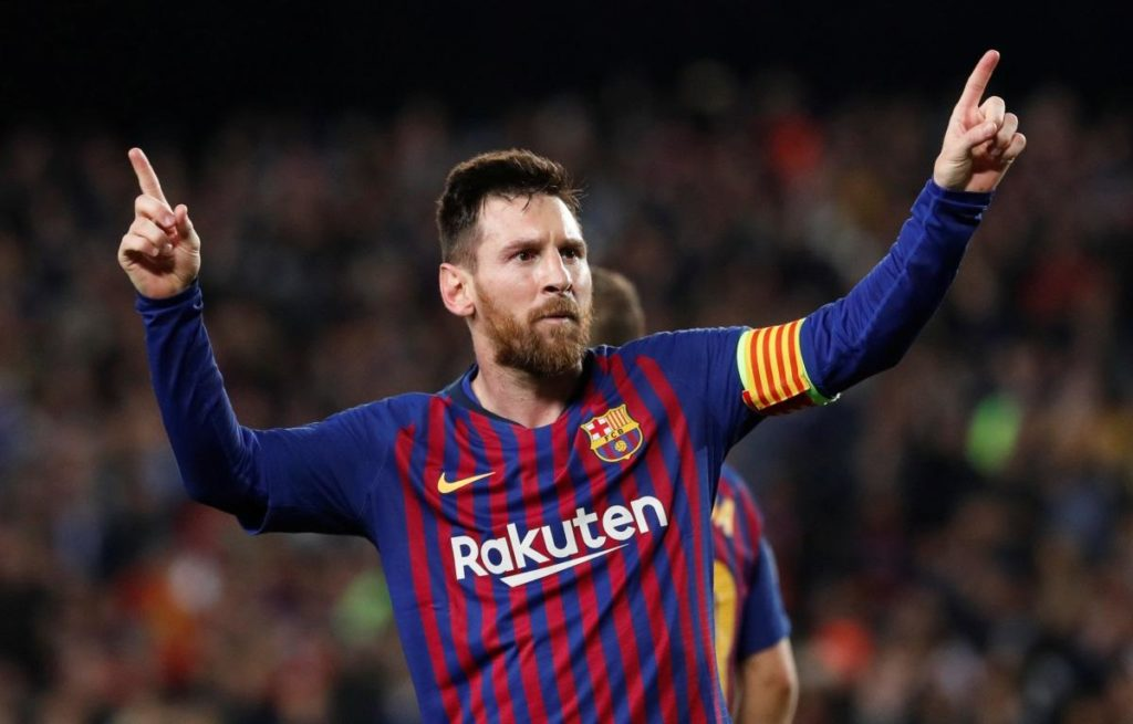 Barcelona president Josep Maria Bartomeu has denied claims that Lionel Messi has demanded the club must re-sign Neymar.
