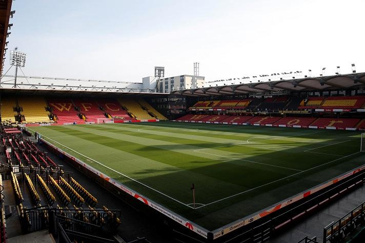 Watford have completed the signing of Leeds United striker Sam Dalby for an undisclosed fee.