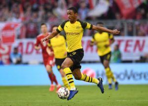 Abdou Diallo has said it is 'a great honour' to join Paris Saint-Germain after making the move to France from Borussia Dortmund.