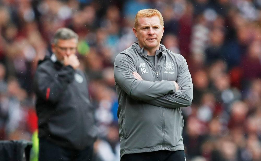 Neil Lennon says the Champions League qualifying draw could have been kinder to Celtic ahead of Tuesday's clash against Sarajevo.