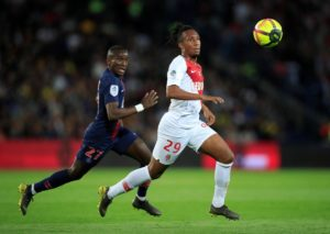 Monaco have signed Atletico Madrid forward Gelson Martins on a permanent five-year contract on the back of a successful loan spell.