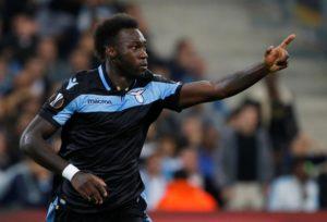 Leeds boss Marcelo Bielsa is reportedly ready to splash the cash on Lazio striker Felipe Caicedo.