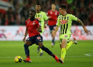Aston Villa may have to step up their interest in Baptiste Santamaria as Lille are reportedly set to enter the race for the midfielder.