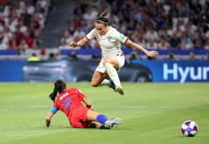 England defender Lucy Bronze has claimed the current side will eventually win a trophy following their World Cup heartache in France.