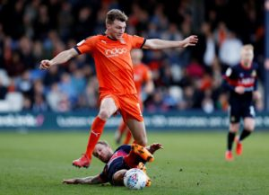 Jack Stacey says it was an 'easy decision' to join Bournemouth after completing his move to the south coast from Luton.