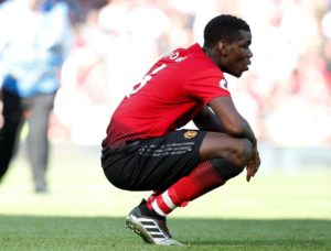Ole Gunnar Solskjaer says Paul Pogba could be considered for the captaincy, despite his Manchester United future being in doubt.