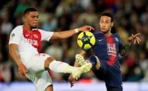 Monaco could face a fight to keep defender Benjamin Henrichs this summer, with Bayern Munich linked with a swoop.
