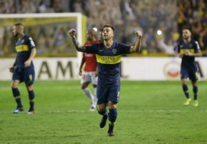 Marseille are reportedly looking to secure the signature of Boca Juniors striker Dario Benedetto.