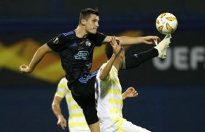 Rangers have been linked with a move for Dinamo Zagreb star Amer Gojak but face tough competition.