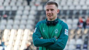 Werder Bremen forward Johannes Eggestein admits there is a chance he could change his position for the upcoming campaign.