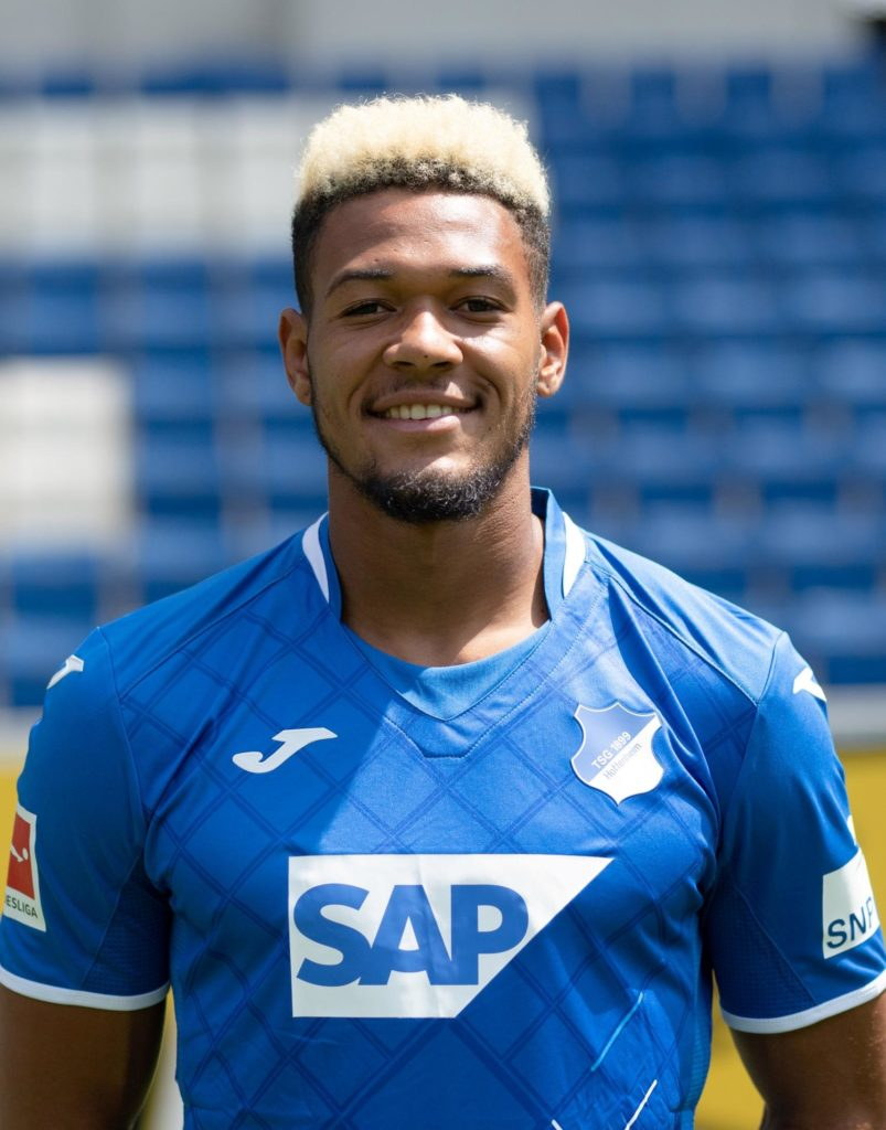 Brazilian forward Joelinton is ready to step up to the challenge of honouring Newcastle's number nine shirt following his club-record transfer.