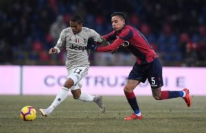 West Ham United are reportedly weighing up a summer move for Bologna midfielder Erick Pulgar.