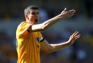 """Conor Coady says footballers will """"have to play with our hands chopped off in future"""" following Sunday's controversial disallowed goal."""