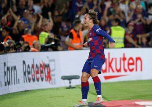 Antoine-Griezmann-Barcelona-La-Liga-Football