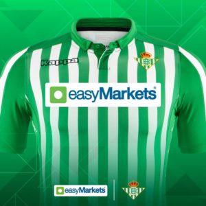 Real Betis Shirt