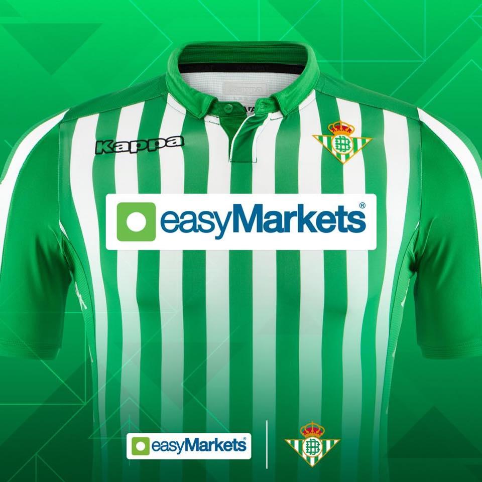 Real Betis Shirt