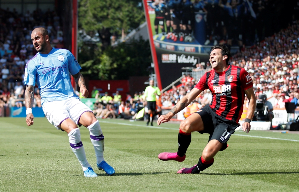 Bournemouth boss Eddie Howe says his worst fears have been realised after Charlie Daniels was ruled out long-term with a serious knee injury.