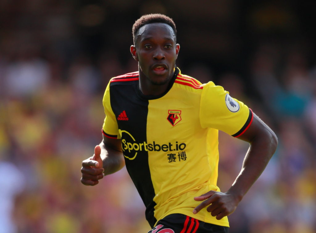 Danny Welbeck made his first Watford start during Tuesday's 3-0 victory over Coventry in the Carabao Cup but can he become a Hornets star?