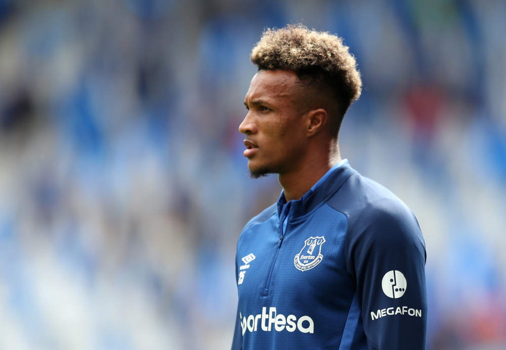 Everton hope Jean-Phillippe Gbamin will be back in two months, despite reports claiming the new signing could miss three months of action with a thigh injury.