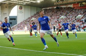 James Maddison and Harvey Barnes are confident that Leicester can enjoy a strong season given the quality in Brendan Rodgers' squad.