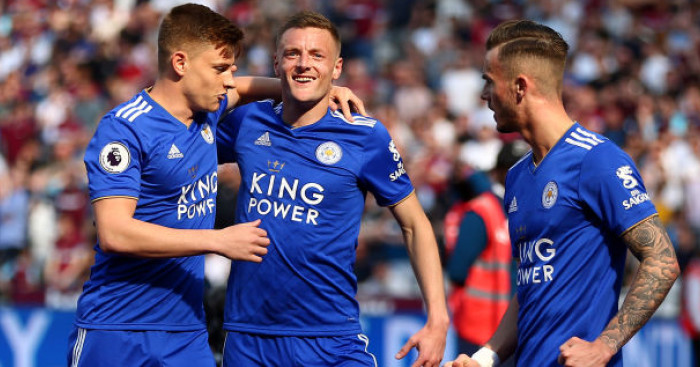 Manchester United are planning an ambitious January swoop for Leicester City midfielder James Maddison, according to reports.