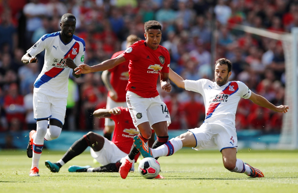 Old Trafford chiefs want to reward Jesse Lingard with a new deal despite early criticism the midfielder has received at the start of the campaign.
