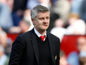 Ole Gunnar Solskjaer happy with the win but not the performance.