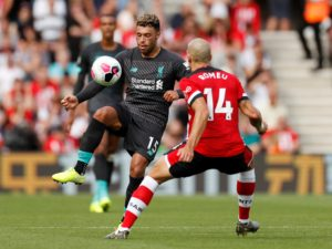 Liverpool have confirmed midfielder Alex Oxlade-Chamberlain has signed a new long-term contract at Anfield.
